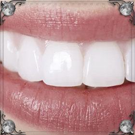 Верхний зуб