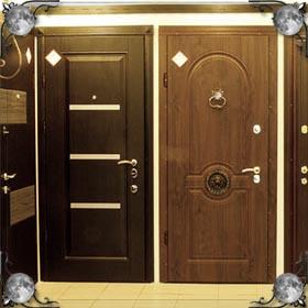 Входить в дверь