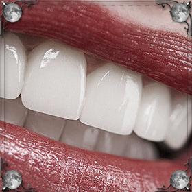 Выбили зубы