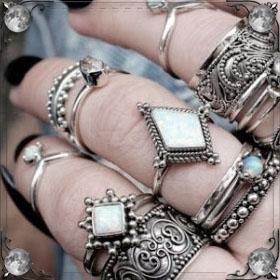 Выбирать кольцо