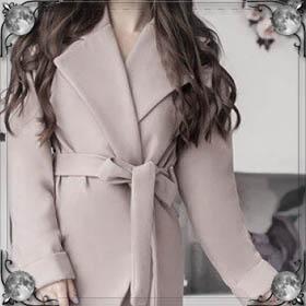 Выбирать пальто