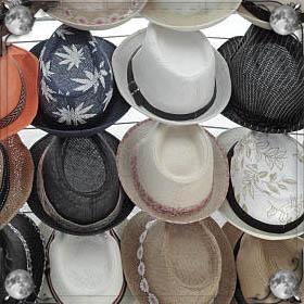 Выбирать шапку