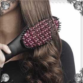 Выдергивать волосы