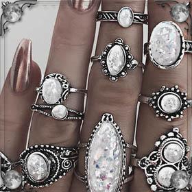 Выкинуть кольцо