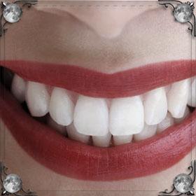 Вылез зуб
