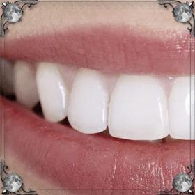 Выпал гнилой зуб