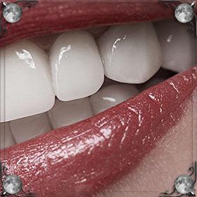 Выпал нижний зуб
