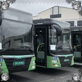 Водить автобус