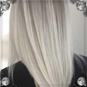 Волосы любимого