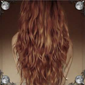 Волосы отрасли