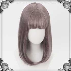 Волосы покойника