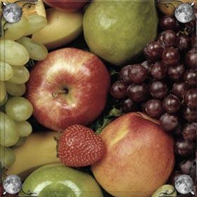 Воровать фрукты