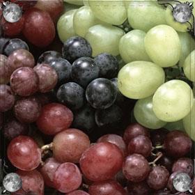 Воровать виноград