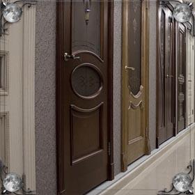 Врываются в дверь