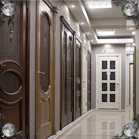 Вскрывают дверь