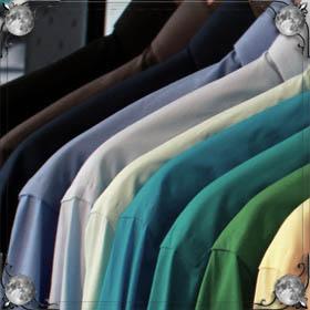 Яркие одежды