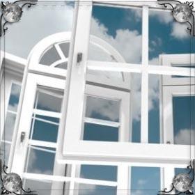 Закрытое окно