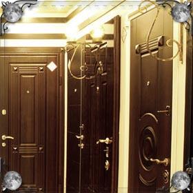 Закрывать дверь изнутри