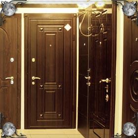 Закрывать дверь на замок