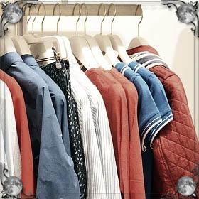 Замачивать одежду