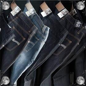 Зашивать штаны