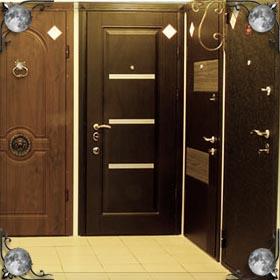 Засов на двери