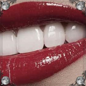 Зубы другого человека