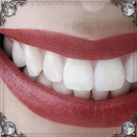 Зубы клыки