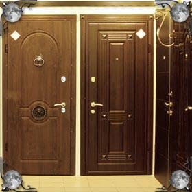 Звонок в дверь